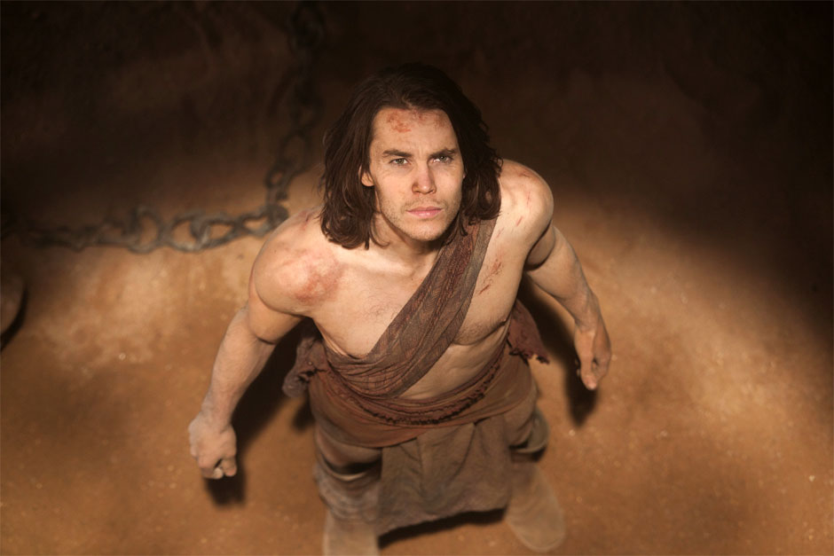 john carter from mars - photo #6